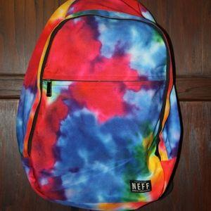 NEFF Bookbag